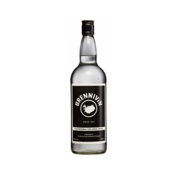 Brennivín 1l bottle