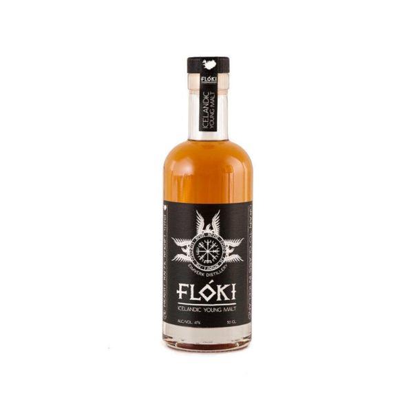Floki Icelandic single malt whisky