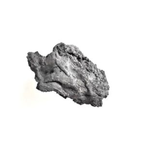 Icelandic black lava stone