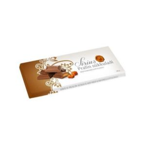 Noi Sirius Icelandic chocolate with praline caramel