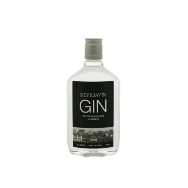Reykajvík gin bottle 0.5 l