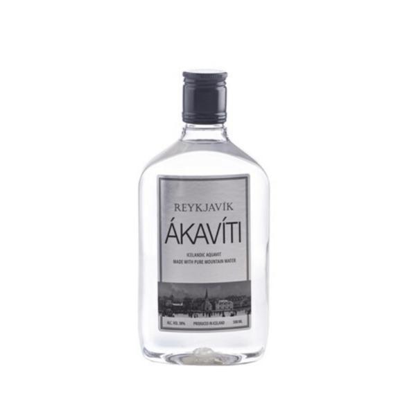 Reykjavík Ákavíti 0,5l _ Icelandic Products